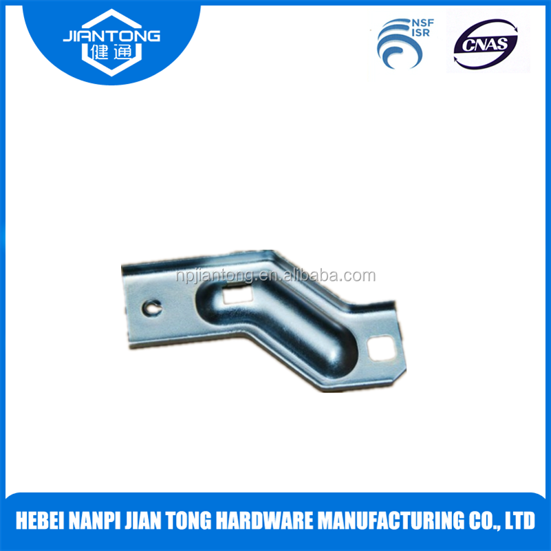 precision metal die cast aluminum rubber processing stamping mould machinery parts