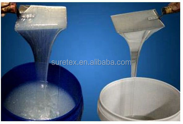 China Cheap Price Of Medical Grade Translucent Liquid Silicone Rubber
