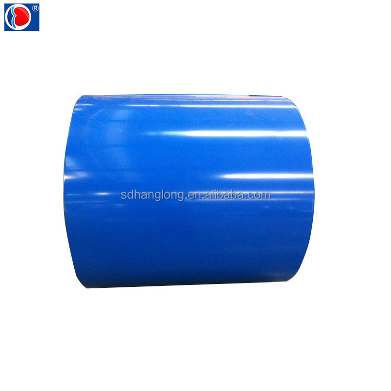 Certificated ppgi coil/coil/prepainted galvanized steel from china for protecting ora