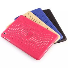 Waterproof wrist strap case for ipad mini 2 for ipad mini leather case