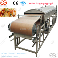 CE Approved Italian Pasta Making Machine/Sheet Jelly Steamed Cold Noodle Maker Price