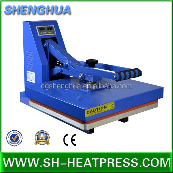 16x20 heat press machine for sublimation,TransPro heat press