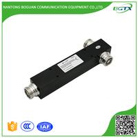 China factory 7/16 DIN Female 2 way power splitter/divider