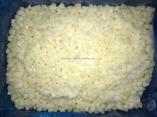 2016 new crop IQF frozen pear dices for sale frozen fruit