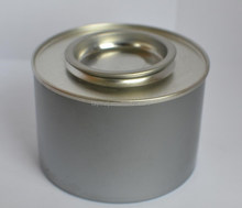solid alcohol fuel tank candle tin can factory