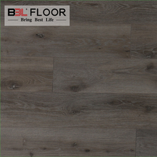 7mm Thickness AC3 Wood Texture african hardwood flooring