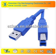 High speed micro usb to vga cable and usb 2.0 cable usb data cable for wholesale