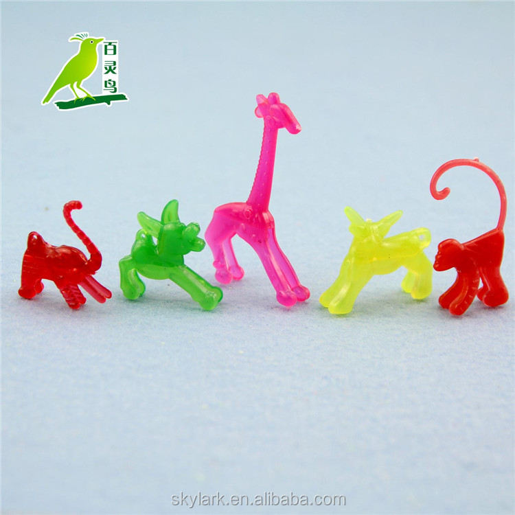 forest animals toys plastic little animals