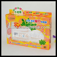 high quality baby dress box