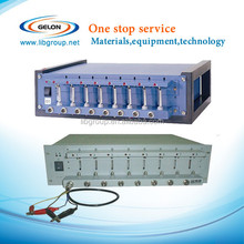 Lithium ion battery 5V3A battery testing machine, battery tester