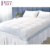 China Thick Cheap Feather Filling Hotel Mattress Topper