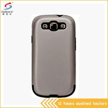 Wholesales creative lowest price protective phone cases for samsung galaxy s3