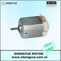 electric vehicle dc motor