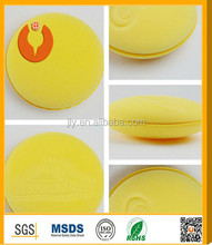 Hot In UK!!Car Polishing Sponge/Car Wax Foam/Buffer Pad for Car Detailing