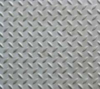 Hot Rolled Steel Coils Sheet / Chequered Palte