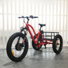 48V open electric tricycle new design motorized adults tricycles for with LCD panel
