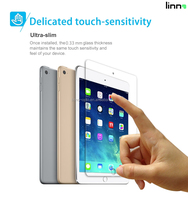 2015 New tablet models,for iPad Pro 9h tempered glass screen protector,tablet tempered glass for screen protector iPad Pro