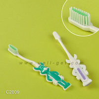 FDA Approval OEM Accepted Soft Bristle Kids Music Toothbrush C2009