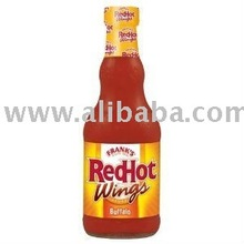 Franks Red Hot Buffalo Wings