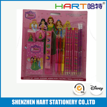 funny school supplies office stationery gift set