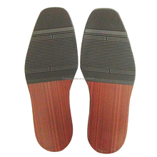 good abraision men women rubber shoe sole