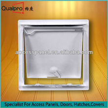 Galvanized Steel Wall Access Panel from 30x30cm to 60x60cm AP7010