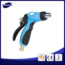 Multi functional high pressure water spray gun Pressure Car Wash Garden / Water Spray Gun with brass parts