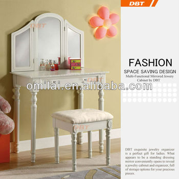 china makeup vanity with mirror