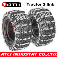 Quick mounting Garden Tractor Tire chain L2