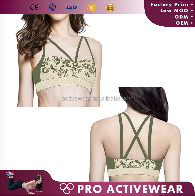 China Top Ten Selling Products Custom Blank Sport Bra,Girl Sport Seamless Hot Sex Women