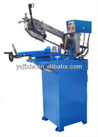 G4017 metal Cutting band saw