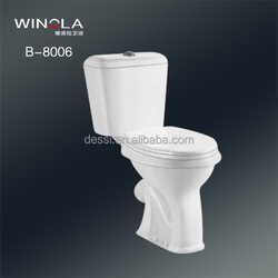 foshan ceramics and sanitary wares wc toilet container