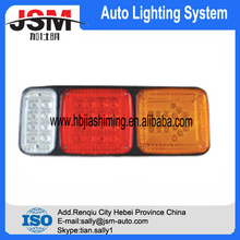 auto truck and tralier led tail light /tail lamp