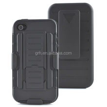 combo holster belt clip case #88 for iphone 4G/4S