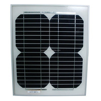 High Quality 30w Mono Soalr Panel With Low Price