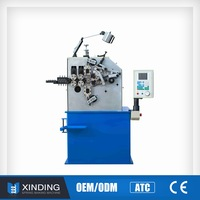 Top Sale Top Class Special Spring Coiling Machine Manufacturers