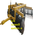 OEM hot sale agricultral machine distributor, manufacturer, disc harrow for sale