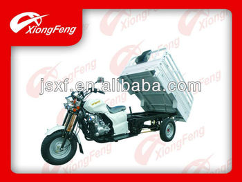 Cargo Tricycle,150CC/200CC/250CC Tricycle