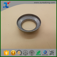 Cheap price High Quality cnc machining precision sheet metal parts with zinc plating