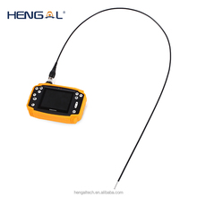inspection borescope camera, industrial endoscope 3.7mm