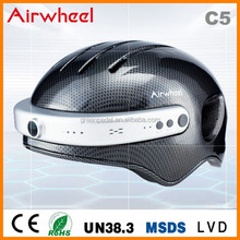 Airwheel C5 used motorcycle helmets for sale ; helmet with small wifi camera