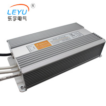 LDV-200-12 led driver IP67 level , 200W 12V waterproof power supply