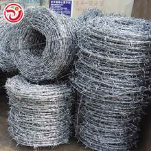 New Product military barbed wire fence barbed wire