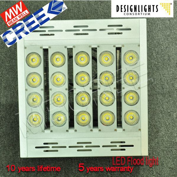 new products on china market 100w waterproof led marine dock lights