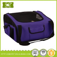 Polyester Shoulder Travel Pet Dog Carrier Bag /bag backpack/pet carriers