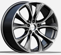 new brand car alloy wheel rim for sale 18X8.0 18X8.5
