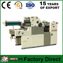 INNNOVO-47NP one-color hectograph machine dominant offset printing machine