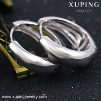 26815 Xuping fsshion earrings of new products on china market