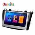 "Dasaita 9"" Android Car GPS DVD Player for Mazda 2010-2012 with Touch Screen Car stereo GPS Navigation WIFI/Bluetooth"
