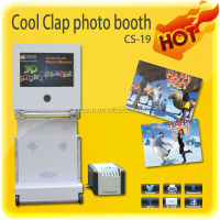 Photo Machine Portable 3d photo booth software